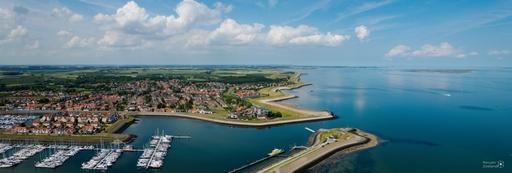 Aircamzeeland Pano Wemeldinge