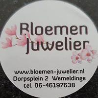 Bloemen Juwelier