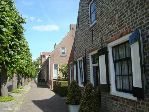 Dorpsstraat Wemeldinge