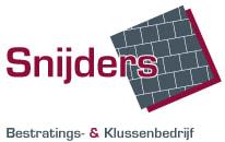Snijders Bestratings- en klussenbedrijf